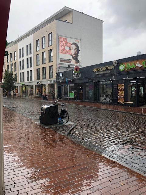 Ottensen bewegt - Bahrenfelder Straße am 3.9.2019